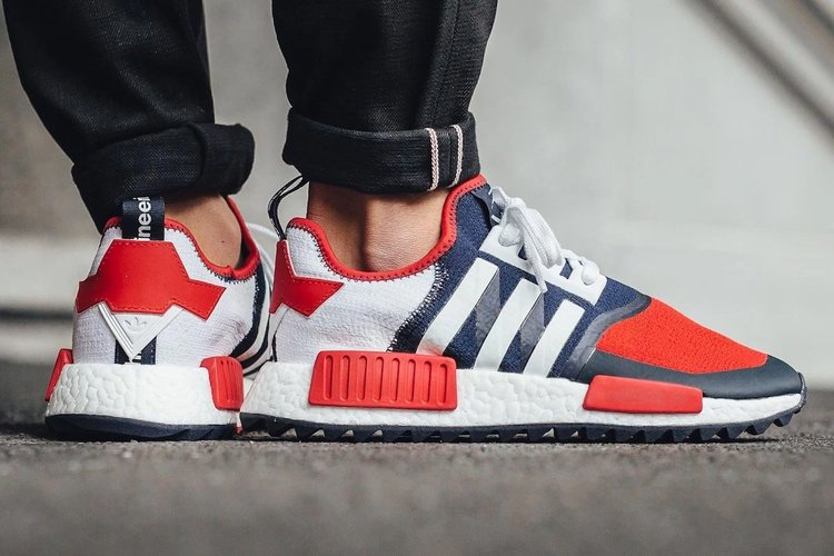 a6f776249 ... NMD Release Summer  16 · Adidas Originals by White Mountaineering  released