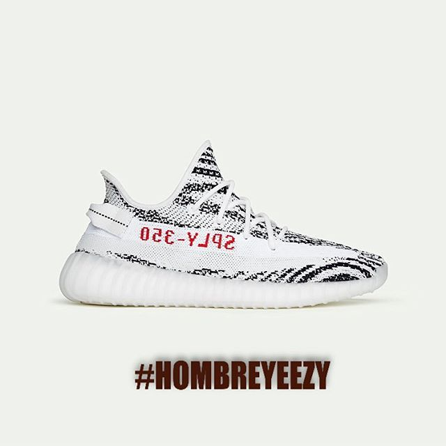 "YEEZY BOOST 350 V2 ""ZEBRA"" BY KANYE WEST LAUNCHING @hombreamsterdam !! ENTER OUR RAFFLE AND WIN A CHANCE TO BUY.  1- Make sure to follow @hombreamsterdam  2- Like this photo on instagram and tag your friend in a comment. 3- REPOST this picture on instagram with the hastag #hombreyeezy and your UK size in caps.( private pages will be excluded) The contest ends 22 June 2017 23:59 (CET). Winners will be contacted via Instagram private message. Make sure you check your messages!  GOOD LUCK!! #hombreyeezy #yeezyraffle #yeezyboostv2 #kanyewest #adidasoriginals #hombreamsterdam #hombremarbella"