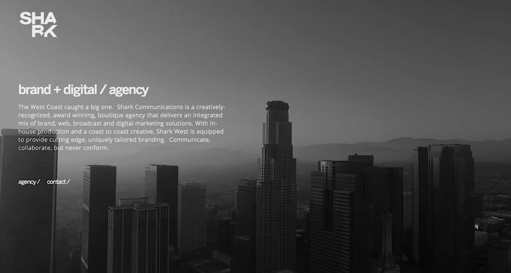 Los Angeles branding and digital agency.