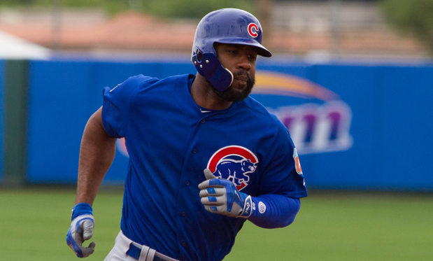 Jason Heyward reportedly left the Cardinals to join a division rival for less money. Image: Flickr