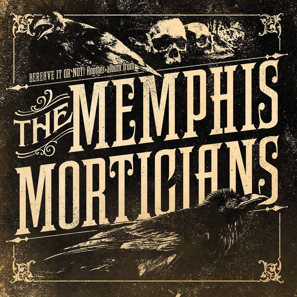 Another Album From The Memphis Morticians