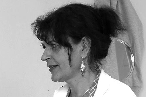 Muriel TARAGANO