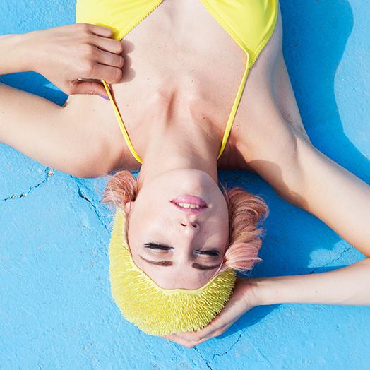 De Standaard Magazine - Swim Special