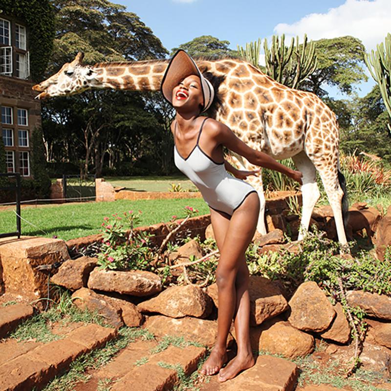 De Standaard Magazine - Kenia