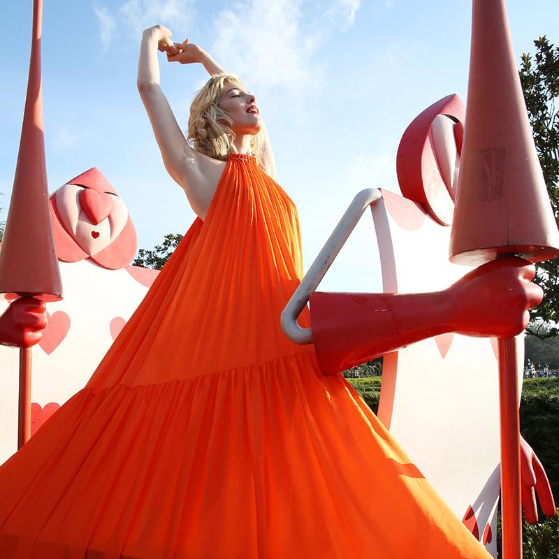 De Standaard Magazine - Disneyland