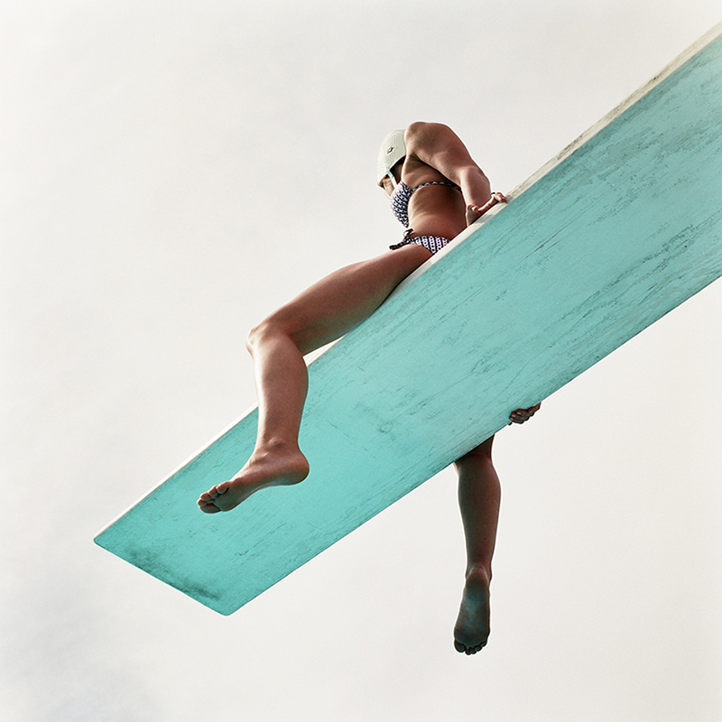Paul Smith Swim Campaign SS13