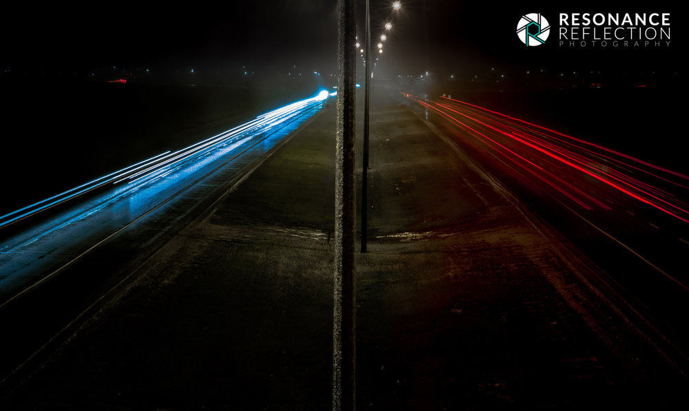 Lights Of Traffic