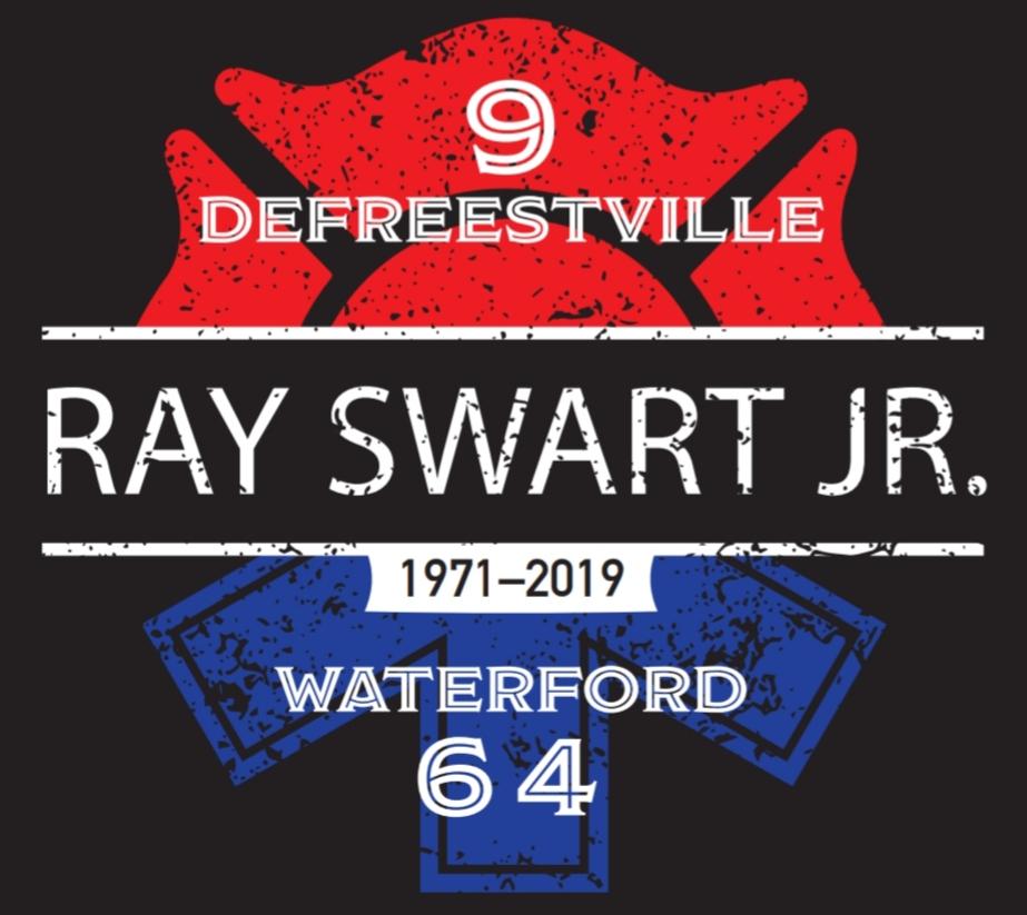 Raymond A. Swart Jr. Fundraiser
