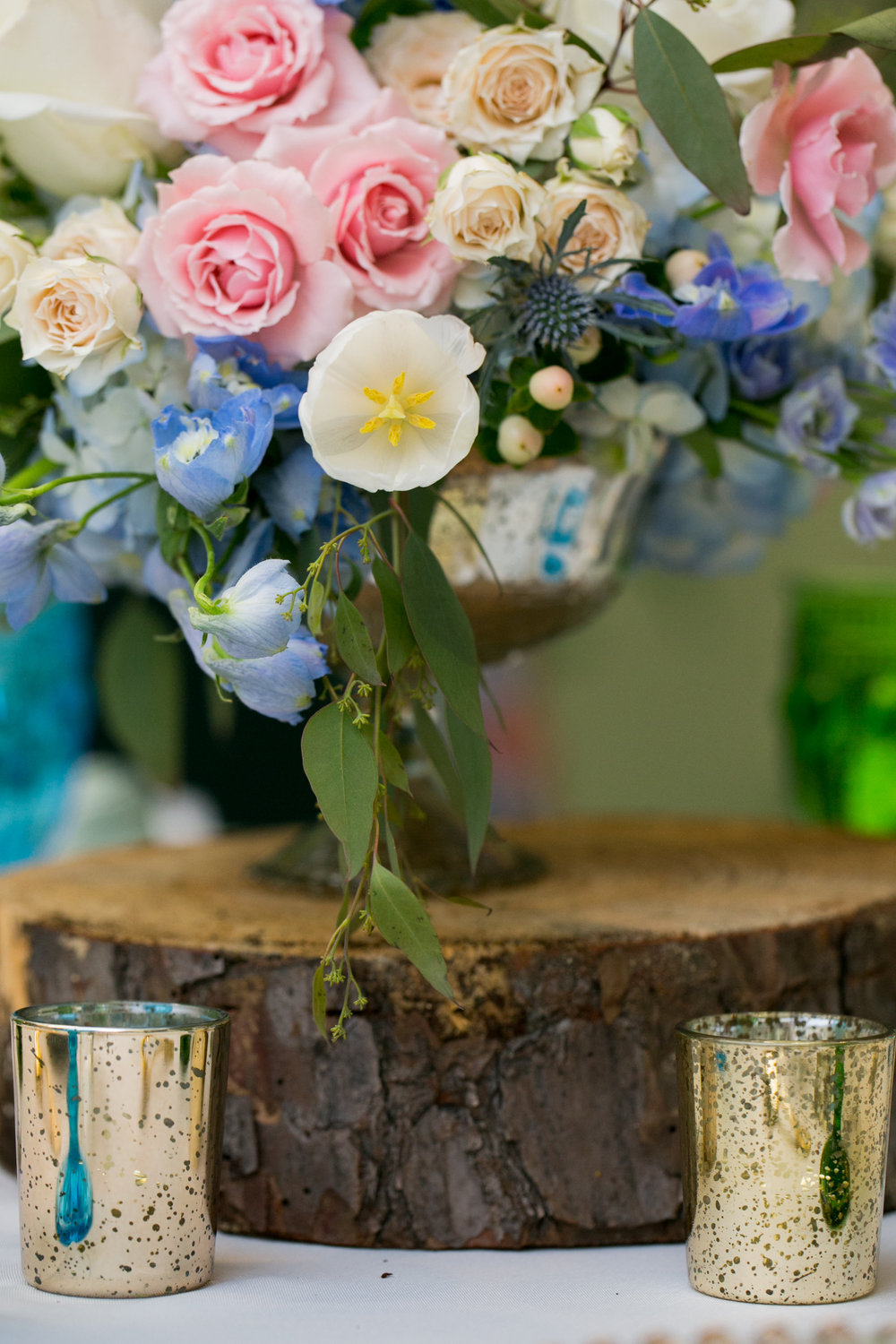 Arboretum Spring Wedding The Added Touch Events
