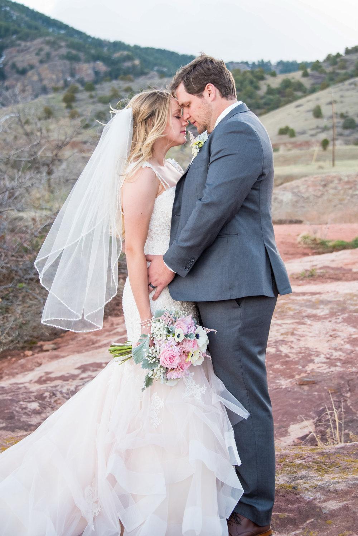Amanda & Adam | Willow Ridge Manor