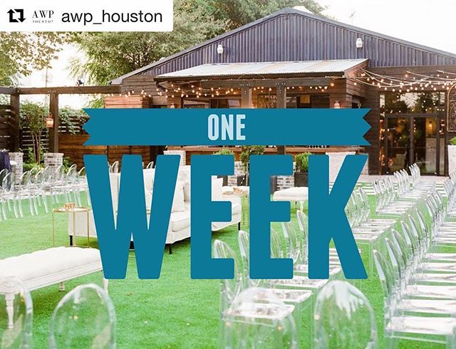 Alert, Alert 🚨 #houstonweddingplanner if you have not signed up for the upcoming @awp_houston March Lunch and Learn @hughesmanorhtx, well, you should! Learn more and register today at awphouston.org. Don't miss out! 💃🏻#weddingplannersarepriceless #awp #houston