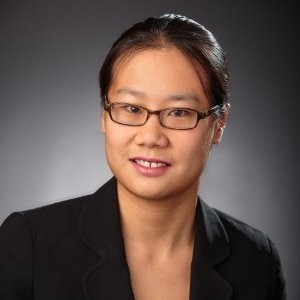 Wendy Yip - Our data science expert