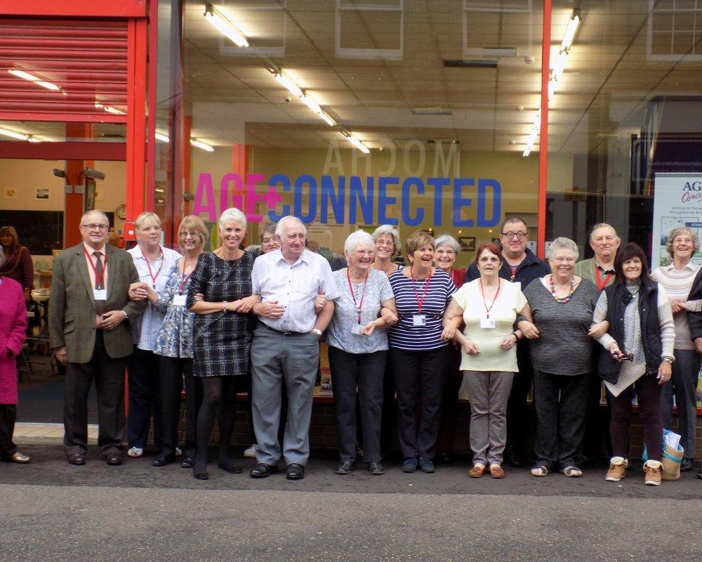 Friday - The Acorn Centre, 8-9 Regent Street, Great Yarmouth, NR30 1RN