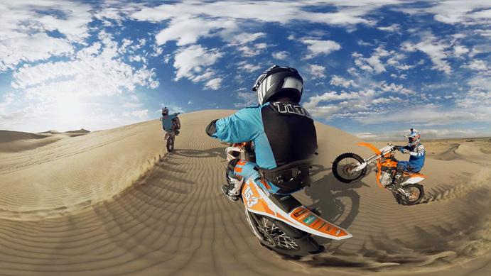 360 Virtual Tour & Photograph