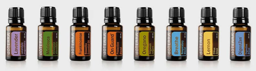 What are essential oils?  - Just the basics.