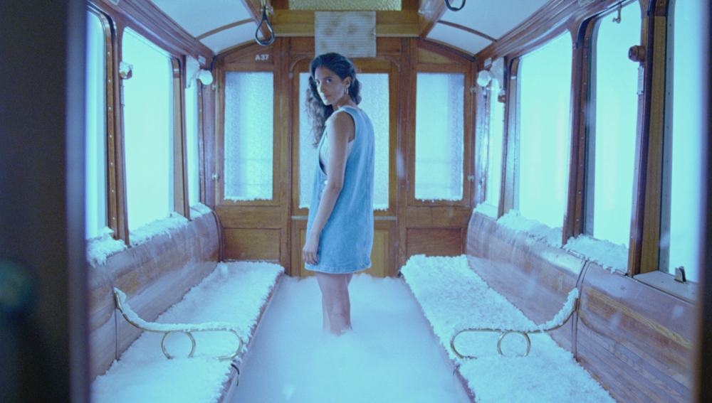 Travel the Seasons - commercial - VFX supervisor & compositor