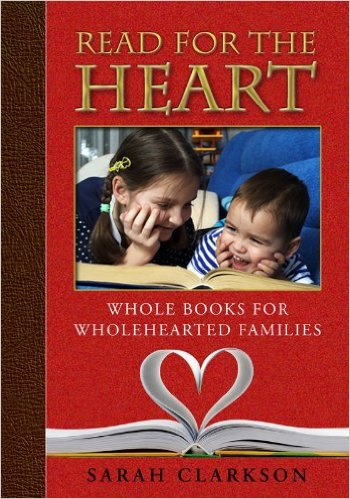 Read for the Heart Cover