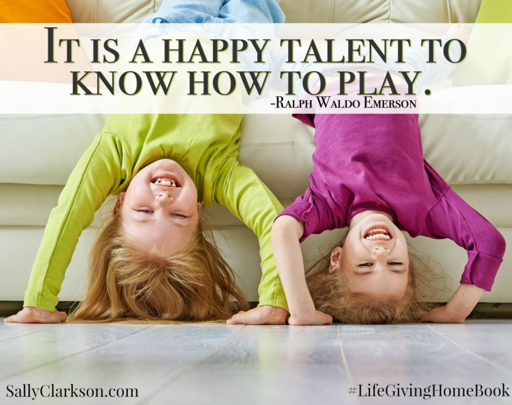 Happy Talent
