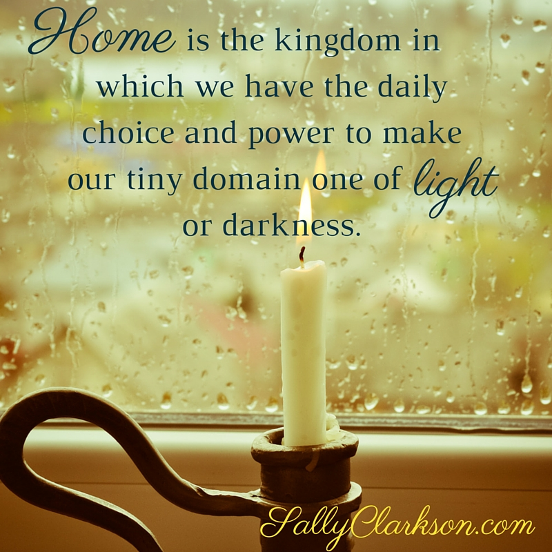 homeisthekingdomlightordark