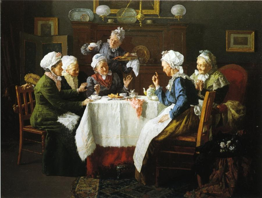 Tea_Party_(1905)_by_Louis_Moeller