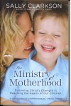 Ministry of Motherhood new