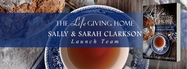 life giving home launch team fb