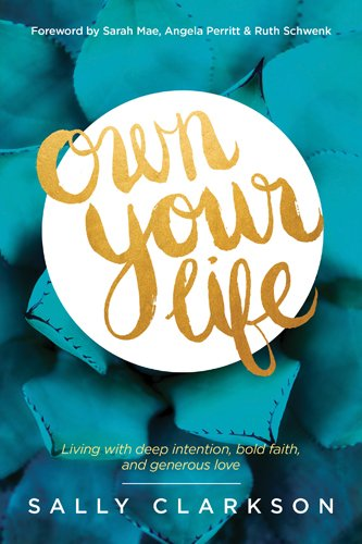 Own Your Life cover