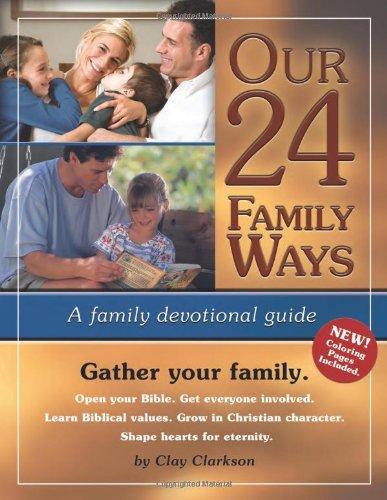 24 family ways