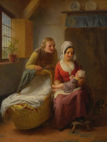 françois-antoine-de-bruycker-the-first-born