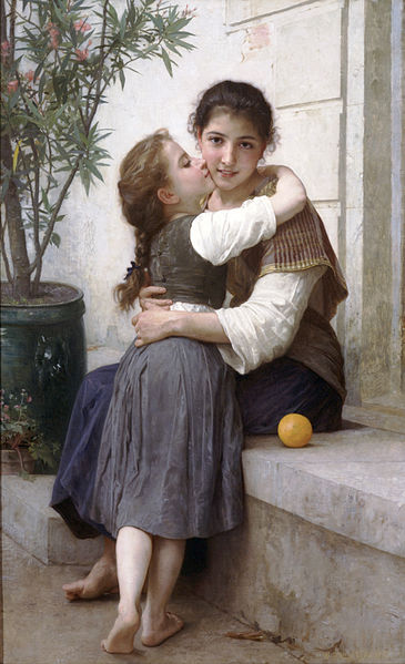 365px-William-Adolphe_Bouguereau_(1825-1905)_-_A_Little_Coaxing_(1890)