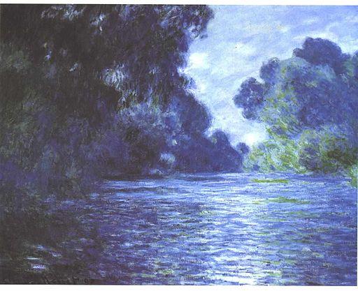 512px-Monet_-_Seine-Arm_bei_Giverny