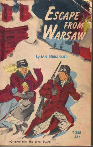 Escape From Warsaw - A classic, long beloved tale of a family separated by war, and determined to find their way back to each other. With both of their parents arrested by Nazis, Ruth, Edek, and Bronia must fend for themselves until they meet a boy who tells them that their father is alive and waiting for them… in Switzerland. Thus begins a dangerous journey across war torn Europe as the children fight to survive and find their father.