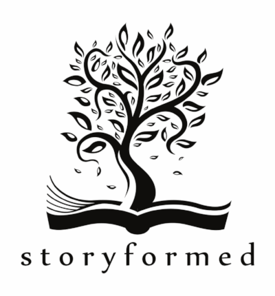 Storyformed is a new initiative that two of my friends lead to help families know about the best books to inspire their children to develop a storyformed life.