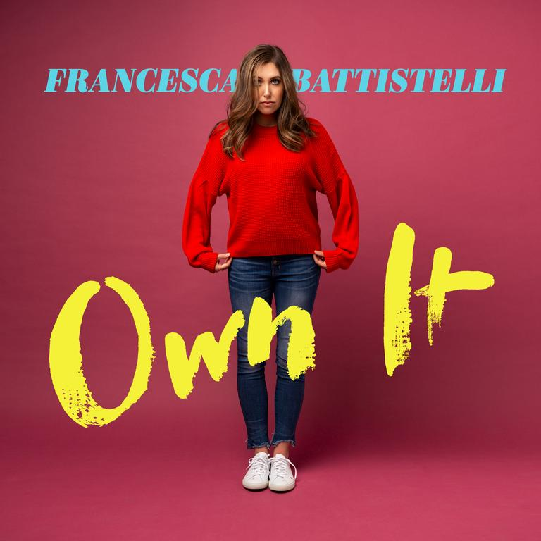 Francesca's New Album