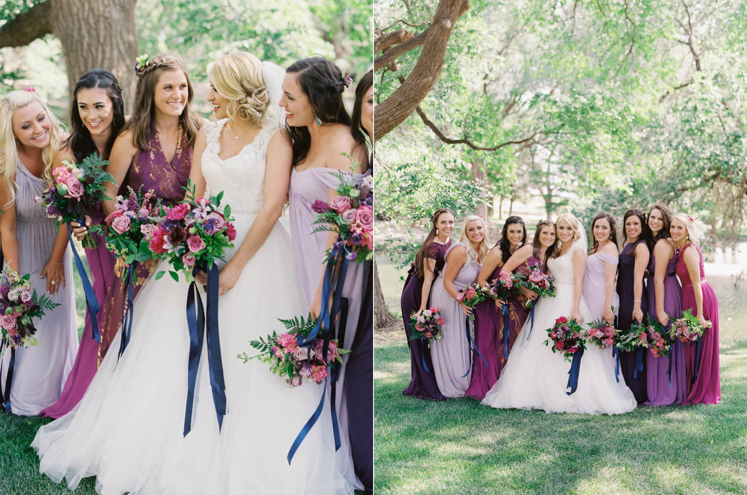 Spirit Ranch Wedding Photography by Katie Rivera Photo
