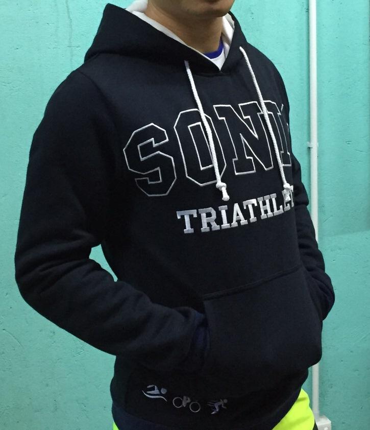 Sonic hoodie $350