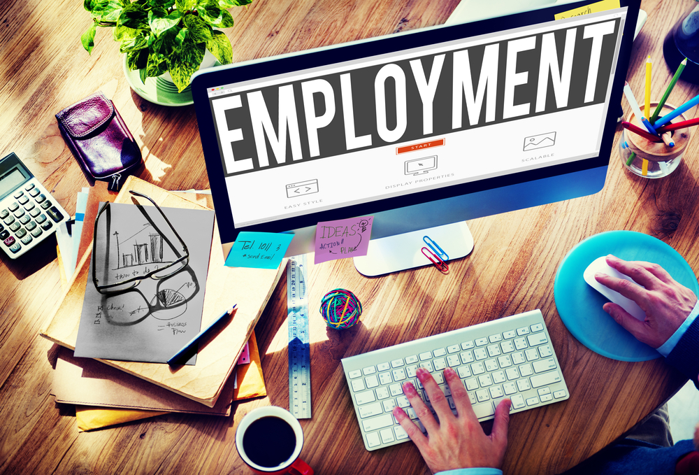 employment image