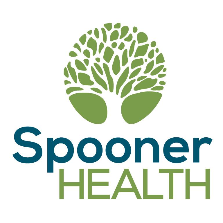 Spooner Health Logo