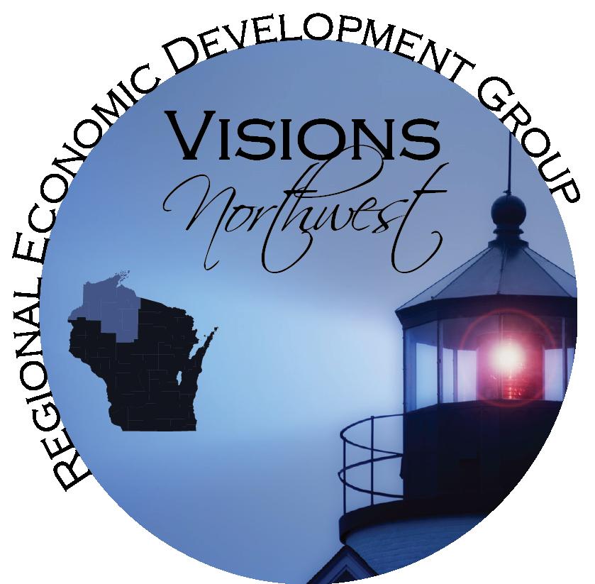 Visions Northwest Logo