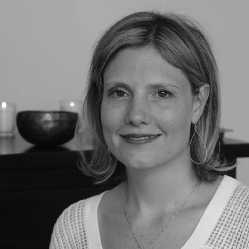 Holly Burling, L.Ac. Classical Acupuncture, Intuitive Guidance