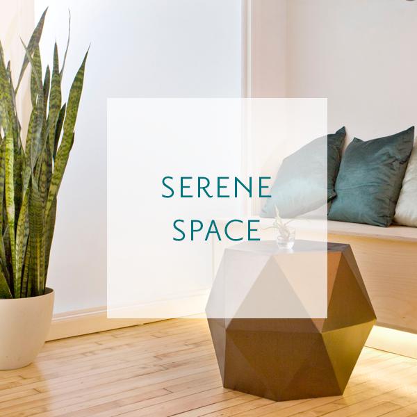 Serene Space