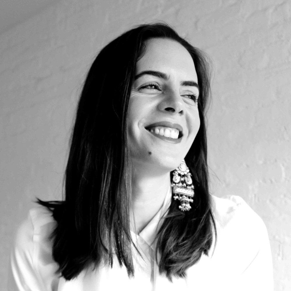 Gemma Gambee   Meditation Teacher