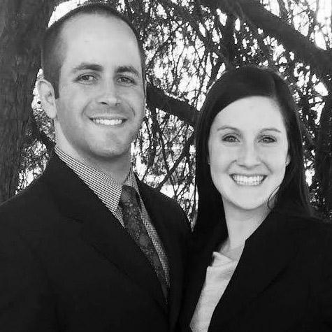 Dr. Erin O'Daniel &  Dr. James Cardo   Pediatric, Prenatal & Adult Chiropractic Adjustments