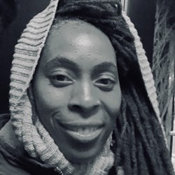 June Berry   Reiki Practitioner & Certified Plant-Based Chef