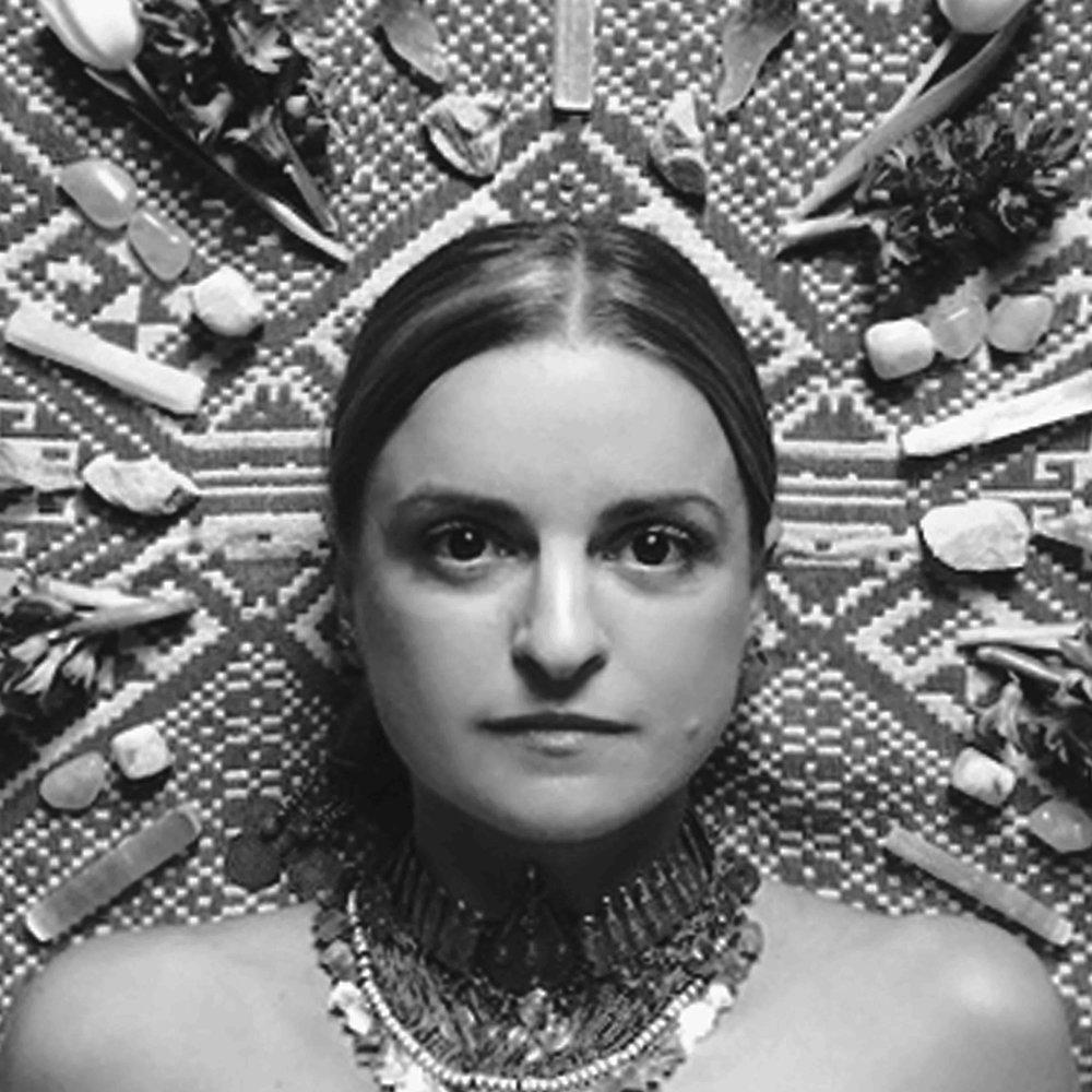 Dorothea Lucaci,  Sound Medicine, Astrology, Integrative Energy Healing + Reiki Master