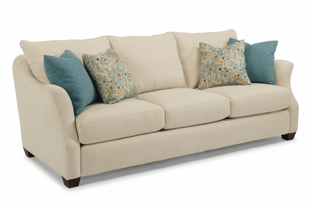 CHOOSE A CUSTOM STYLE and FABRIC with our GREAT SELECTION OF sofas & COUCHES.