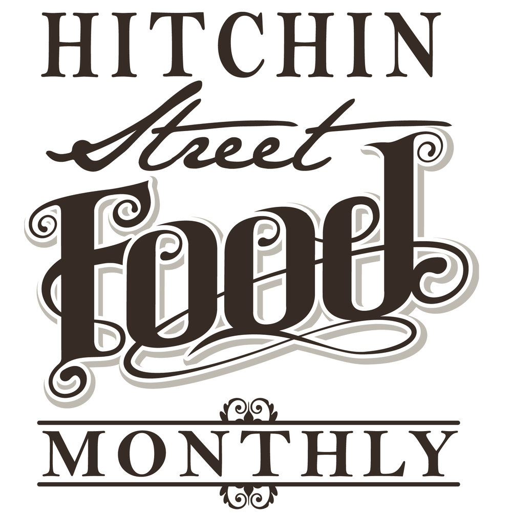 STREET FOOD MONTHLY