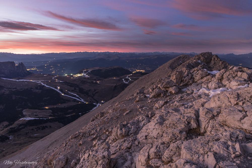 Seiser Alm/South Tirol