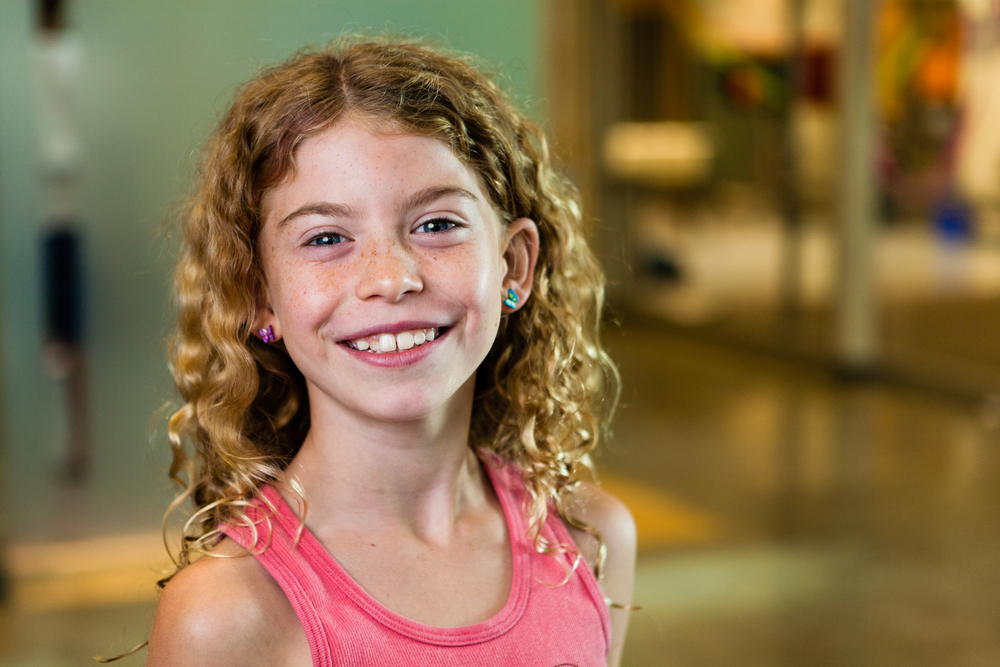 YMCA Strong Kids puts families on a path to a healthier future.
