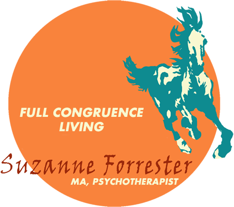 Suzanne Forrester, MA, Psychotherapist